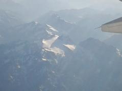 Βουνοκορυφές των Άλπεων