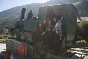 Mont Blanc - Chamonix