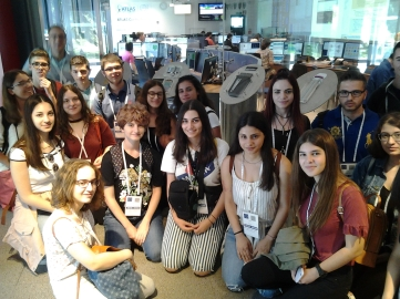 Επίσκεψη στο CERN 2