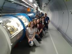 Επίσκεψη στο CERN 3