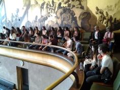 Επίσκεψη στον ΟΗΕ στη Γενεύη 2