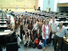 Επίσκεψη στον ΟΗΕ στη Γενεύη 3
