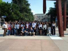 Επίσκεψη στον ΟΗΕ στη Γενεύη 4