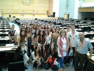 Επίσκεψη στον ΟΗΕ στη Γενεύη 7