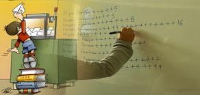 mathitikes-ekloges