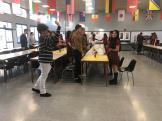 THE LANGUAGE CAFE ΔΡΑΣΤΗΡΙΟΤΗΤΑ ΑΛΛΗΛΟΓΝΩΡΙΜΙΑΣ ΣΤΗΝ ΤΡΑΠΕΖΑΡΙΑ ΤΟΥ AGORA